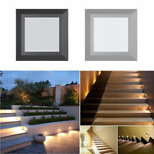 Electric Stair Step and Wall Led Light - Outdoor and Indoor Decorative Lighting