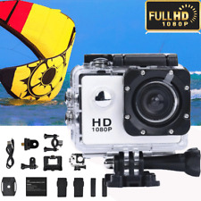 Waterproof SJ4000 HD 1080P Camcorder Helmet Sports Action DV Camera For GoPro