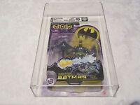 AFA Graded 85 Mattel 2003 Batman - Hydro-Suit Batman Action Figure