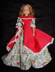 Sunshine Family Doll Designer's Personal Collection Female RARE #44