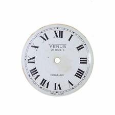 UNITAS 6365 / VENUS : Quadrante - Dial      23,5 mm