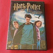 HARRY POTTER e il prigioniero di Azkaban dvd 2 dischi ITALIANO