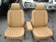 MERCEDES Benz R107 SEAT COVERS  350SL,450SL,280SL,380SL,560SL,300SL,500SL,420SL
