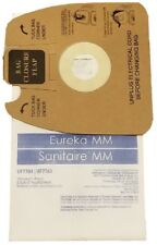 100 Vacuum Bags for Eureka MM Mighty Mite 3670 3680