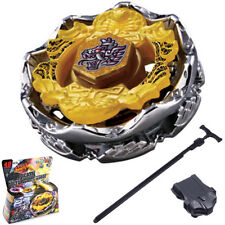 Death Quetzalcoatl Beyblade BB-119 125RDF 4D bb119 bey STARTER SET WITH LAUNCHER
