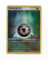 Metal Energy (Special) 88/108 - Reverse Holo Rare - Ex Power Keepers