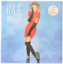 Kylie Minogue , Got To Be Certain   Vinyl Record/LP *USED*