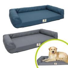 AllPetSolutions Dexter Memory Foam Dog Mattress Bed Waterproof Washable Durable