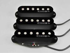 Kinman The Scoop Noiseless Pickup Set DeepBass Transparent midrange Blackmore