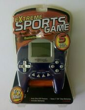 WESTMINSTER POCKET ARCADE EXTREME SPORTS HAND HELD ELECTRONIC GAME - NEW