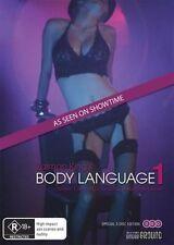 Body Language Season 1 DVD R4