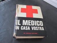 El Medico En Casa Su - De Antiguos Editorial 1964