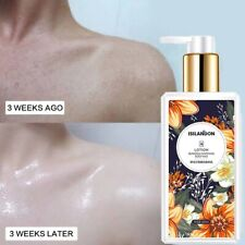 300ml Whitening Body Cream Moisturizing Body Lotion Deep Replenishment  Cream