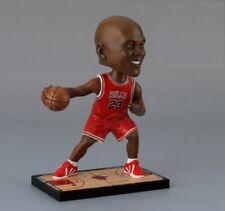 Michael Jordan MJ Chicago Bulls NBA MVP Bobbleheads Action Figure 7.48''