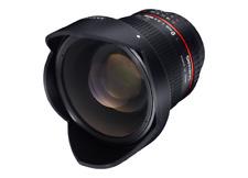 Brand New Samyang 8mm F3.5 UMC Fish-Eye CS II Lens for Pentax