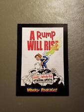 Diary of a Windy Kid Red Ludlow 11/25 2018 Topps Wacky Packages Go to the Movies