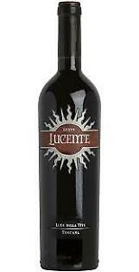 3 bottiglie LUCENTE 2019 , TENUTA LUCE