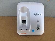 AT&T EL51209 BASE w/ADAPTER FOR AT&T EL51209 /EL51359 DECT 6.0 CORDLESS PHONES