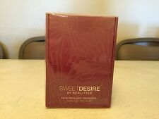 Eau De Parfum Spray Liz Clairborne sweet desire REALITIES 3.4 OZ / 100 ML WOMEN