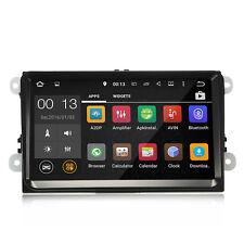 "9001A 9"" GPS Car Multimedia MP4 Player Android 6.0 FM WiFi for VW Magotan Passat"