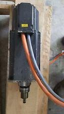 Indramat servo motor from Weeke BP80