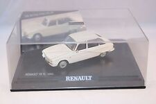 Norev 3 Renault 16 White in perfect mint in box condition superb