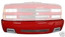 88-98 Chevrolet GMC C/K Truck Tahoe Street Scene SS Style Bumper Cover 950-70165