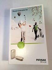 CLOSEOUT! Phonak Conversation Set - ComPilot II and Remote II Combo
