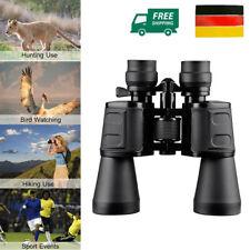 Jagdfernglas Binocular Fernglas Fernrohr Feldstecher 10-180x100 Zoom Nachtsicht
