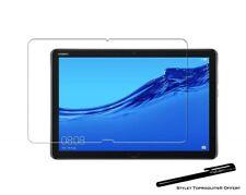 Film de protection 2.5D Verre trempé pour Huawei MediaPad M5 Lite 10.1