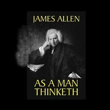 James Allen - Collection of Inspirational Audiobooks on mp3 DVD
