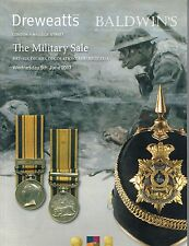 BALDWIN'S THE MILITARY SALE MEDALS, ORDERS, DECORATIONS AND MILITARIA CATALOG