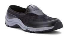 NIB Vionic Action Heritage Womens Clog Sneaker Slip On Shoes High Arch Support I