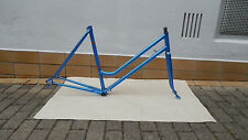 Vintage 80' ladies road bike frame Damen Rennrad Rahmen