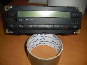 commande de climatisation 3B1907044B 5HB007617-10 volkswagen