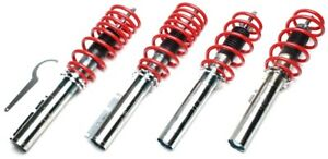 Adjustable Coilover Kit For Porsche Boxter (1996 -2004) - TA-Technix