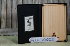 DODO Case Dodocase for KINDLE Fire handcrafted Grey USA NEW