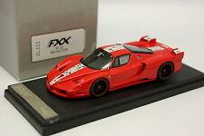Racing 43 1/43 - Ferrari FXX Racing N°23