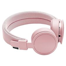 Urbanears - Plattan ADV Wireless Bluetooth Headphones - Power Pink