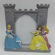 """Cinderella Princess Castle Disney Picture frame. Fits 3.5"""" X 5"""" Photos."""