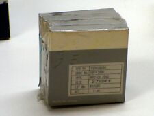 Disco Blades NBC-ZH- 2040 27HDFF Set of 4 New Old Stock Silicon GaAs SiC Wafer