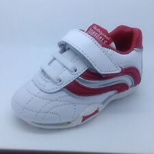 Lonsdale Camden Infants Trainers - Size C3 (6-12mths) - Brand new with tags