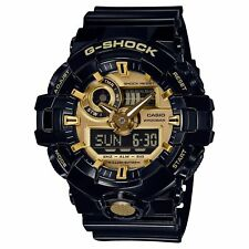 Casio G-Shock GA710GB-1A Watch