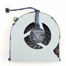 Novo Ventilador da CPU para HP Probook 4530S 4535S 4730S 6460B 8470P 641839-001 646285-001