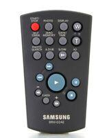 D'origine Samsung BRM-D2AE Télécommande pour caméscope   (Réf#K-727)