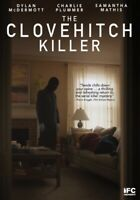 The Clovehitch Killer (DVD,2019)