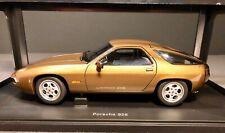 AUTOart 1:18 Porsche 928 -Tabac Brown Metallic - BRAND NEW * RARE COLOUR *