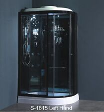 Corner Shower Enclosure Model S-1516