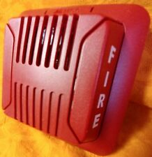 New listing Emergency Fire Alarm Horns 5x Micron #: Fh-400-Rr - Free Usps to Usa