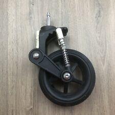"""Tyre 10/"""" SCHRADER Mountain Buggy Swift Pram 10x2/"""" BLACK 4939"""